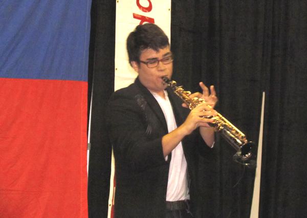 Festival Celebrates Philippine Culture