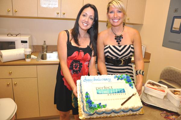 Milestone At Perfect Smile Dentistry