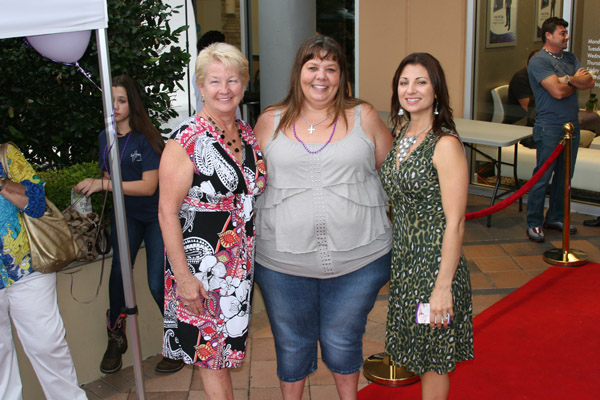 Meet 'Change A Life' Makeover Winner