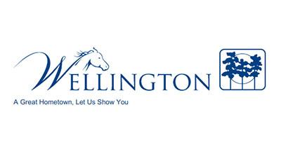wellington council discusses use of logo village seal town crier
