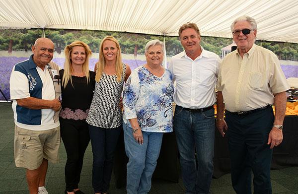 Wellington Seniors Visit Pbiec For Luncheon Town Crier