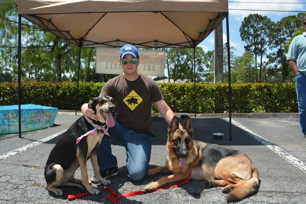 Big dog ranch rescue fundraiser