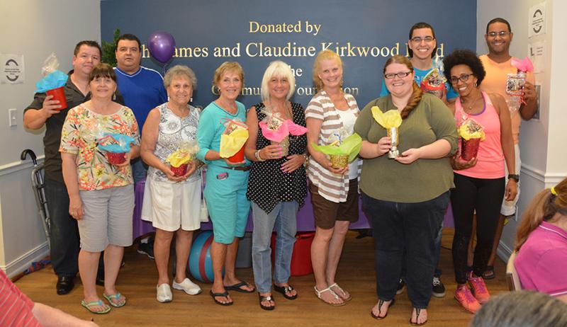 Alzheimer's Caregivers Appreciation Day
