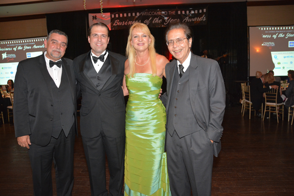 Chamber Business Of The Year Awards