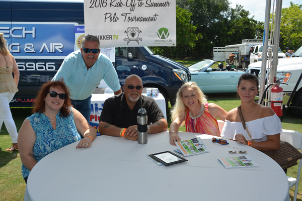 Chamber Hosts Kickoff To Summer