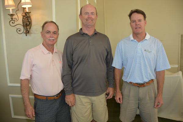 Fair Scholarship Fund Golf Tournament