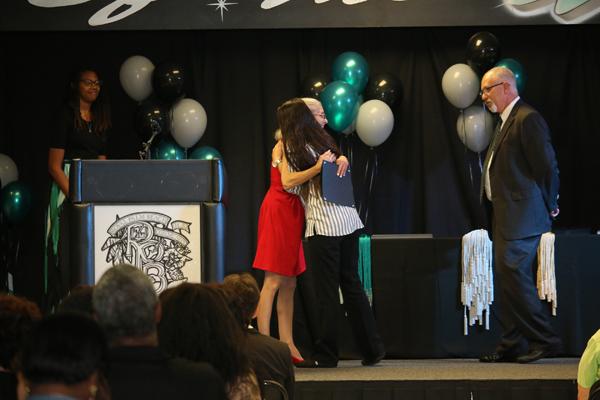 Senior Awards Night At RPBHS