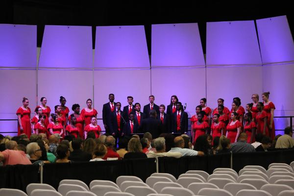 Seminole Ridge Celebrates A Class Of Talented Grads
