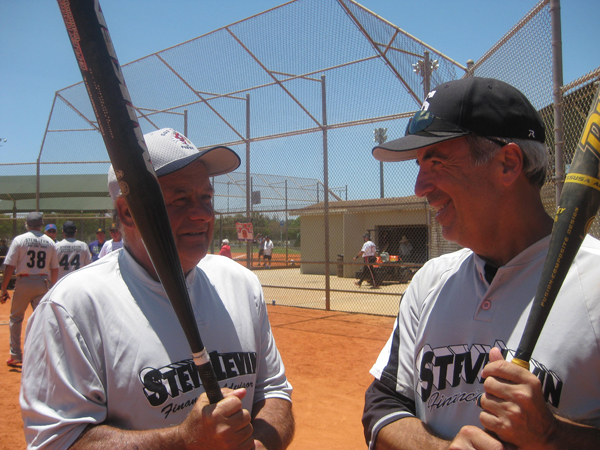 Jim Sackett Invitational Softball Tourney
