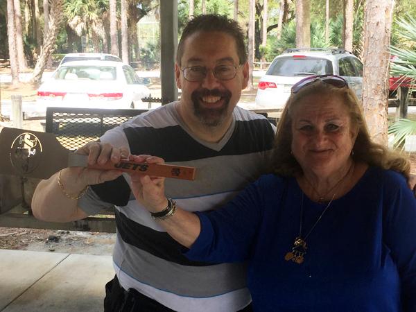 Temple B'nai Jacob Hosts Annual Picnic
