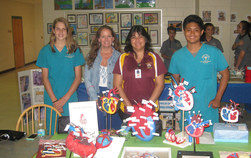 Fine Arts Festival At Western Pines