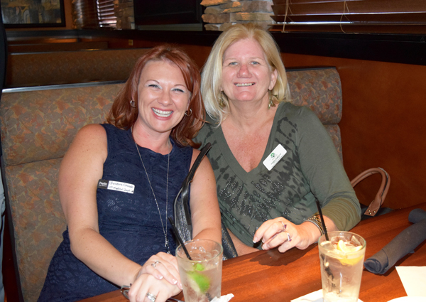 Wellington Chamber Networking Event At Stonewood