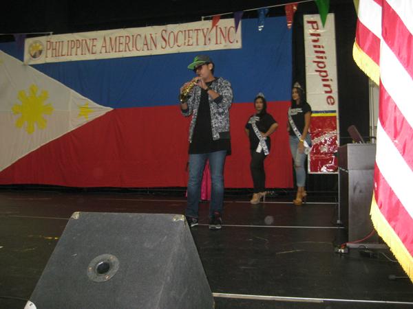 PAS Hosts Philippine Summer Festival