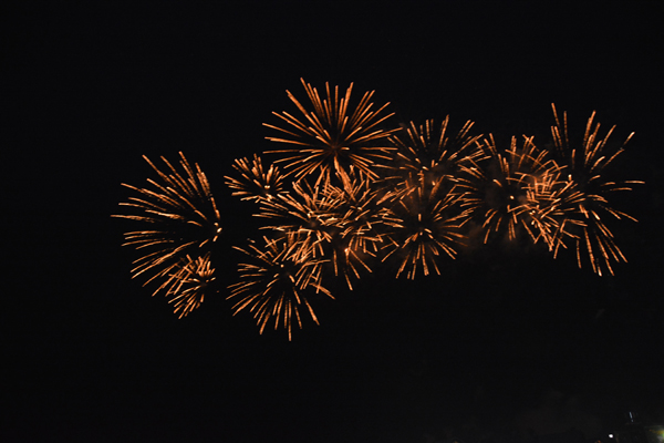 Star Spangled Spectacular In RPB