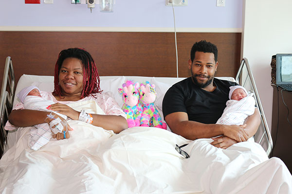 WRMC To Show Off Renovated Maternity Area July 11