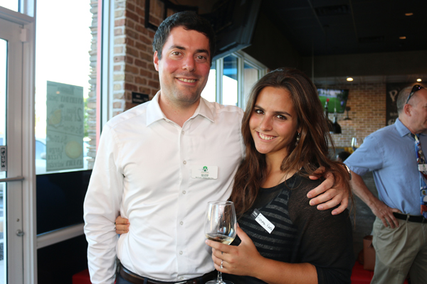 Wellington Chamber Networking Event
