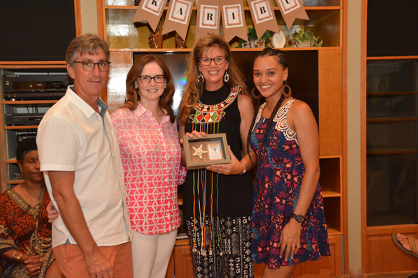 Dream Sponsors Celebrates Anniversary