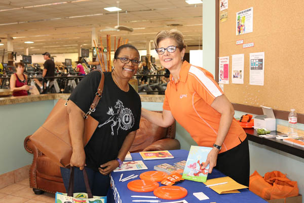Fitness & Wellness Education Day