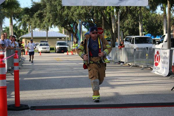 Jeff Annas Memorial Firefighters 5K