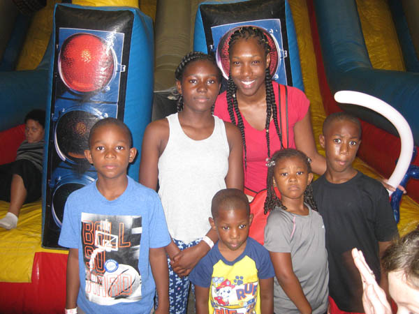 Our Kids World Family Fun Fest