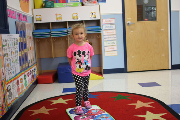 Preschool Children Become Toy Testers At The Goddard School
