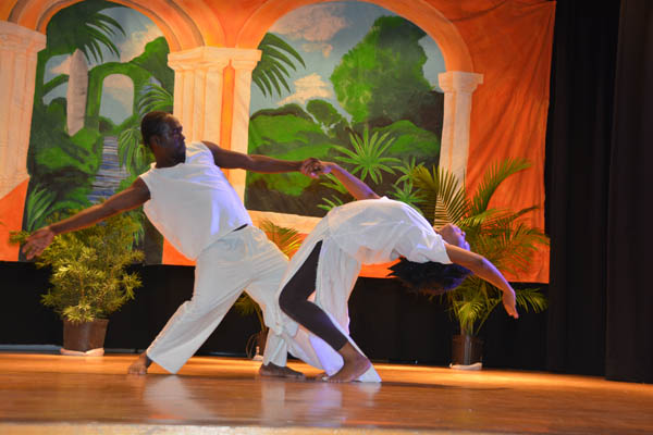 'Jamaica Alive' At RPB Cultural Center