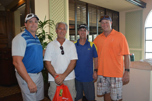 American Legion Post Golf Tourney