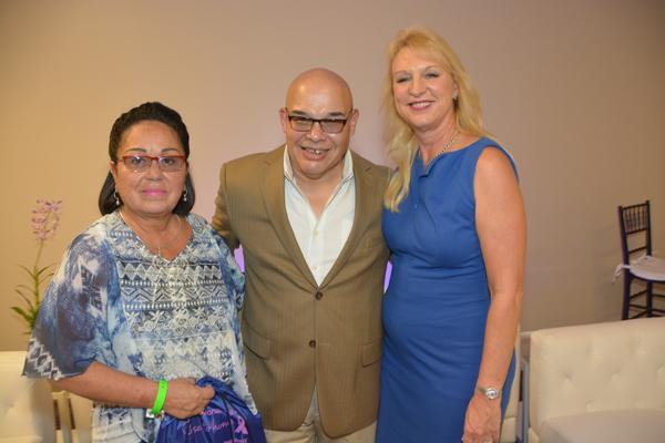 30th Anniversary Celebration At WRMC