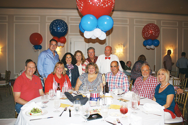 Red, White & Blue Jeans Fundraiser