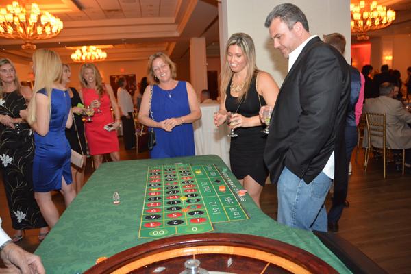 Pet Haven Rescue Hosts Casino Night
