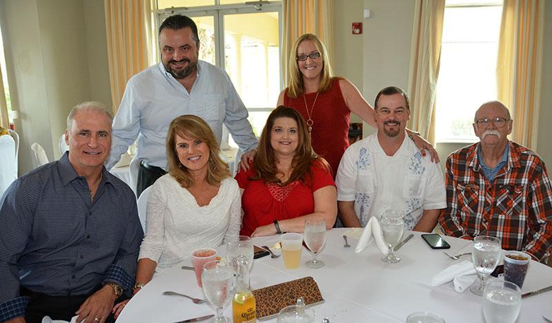 Royal Palm Beach Thanks Volunteers