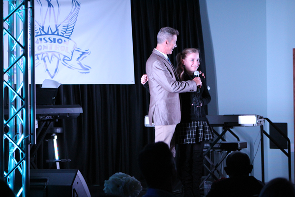 Great Performers At 'American Equestrians Got Talent'