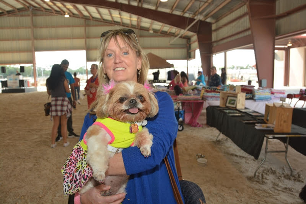 Bark For Life At The South Florida Fairgrounds