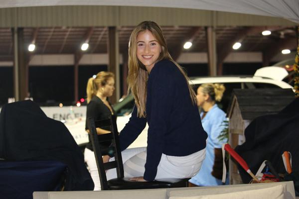 Gladiator League Brings Arena Polo To Wellington