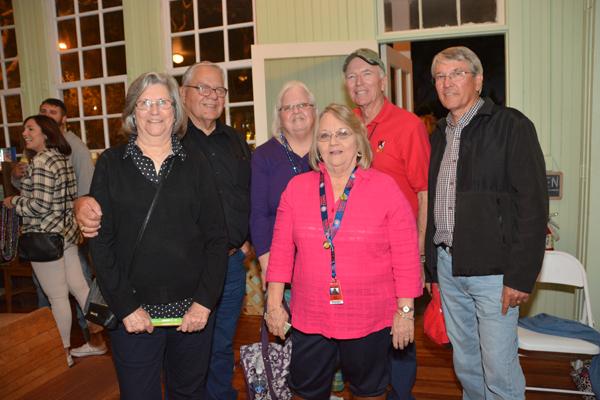 Lox Groves Schoolhouse Reunion At The Fair