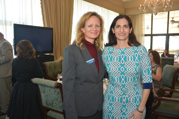 TWBA Hosts Inaugural Founders Award Lunch