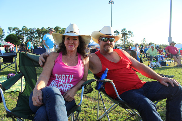 ALA Music Fest And Chili Cookoff