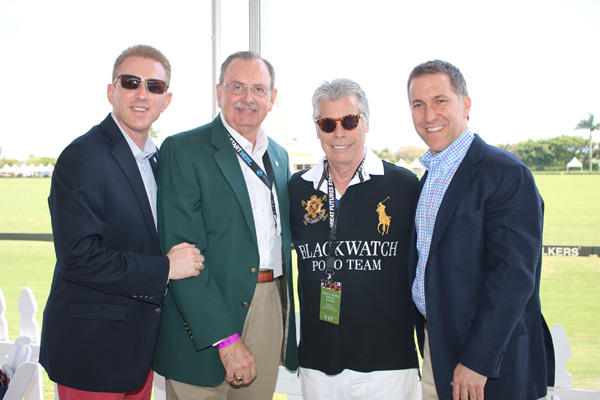 Great Futures Polo Benefits B&G Club