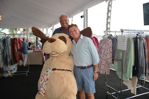 'ReTail Therapy' Event A Success For Danny & Ron's Rescue