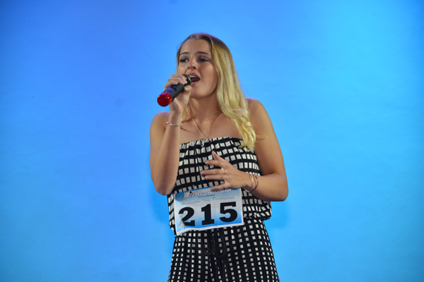 Wellington Idol Competition Crowns Winner