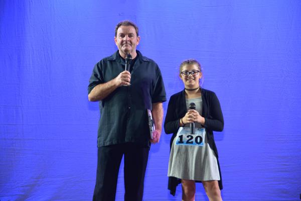 Wellington Idol Finals March 10