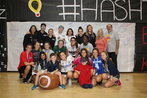 WHS Dance Marathon Raises More Than $80,000