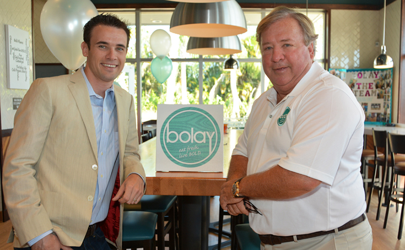 Build-Your-Bowl Eatery Bolay Opens | Town-Crier Newspaper