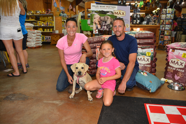 Barky Pines Fundraiser Held At Red Barn Town Crier Newspaper