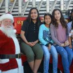 KCF Santa – Cov