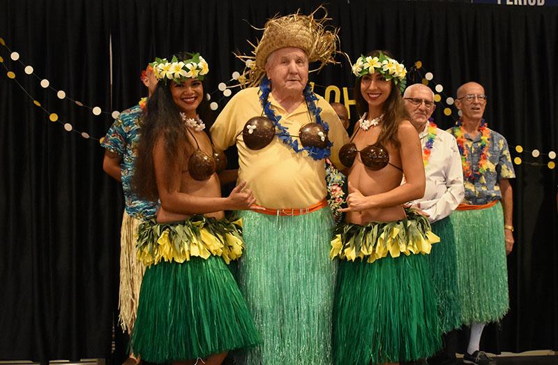 Wellington Seniors Enjoy Hawaiian Luau Luncheon | Town-Crier Newspaper