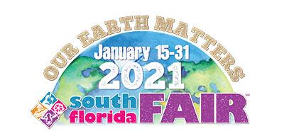 2021 South Florida Fair Theme To Celebrate The Earth ...